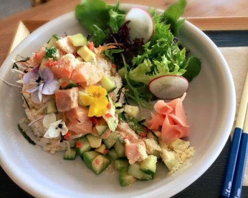 Kuu Cafe And Japanese Kitchen | Melbourne | The Urban List