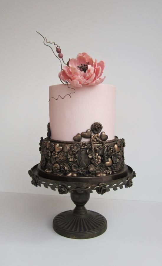 birthday cake by daruj tortu