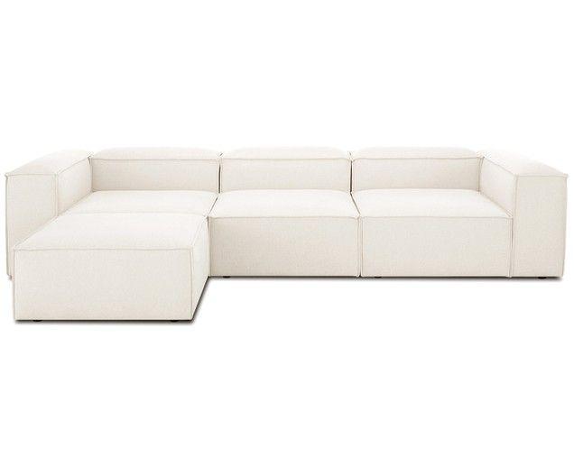 Divani Componibili Ad Angolo.Divano Componibile Ad Angolo Lennon In 2020 Modular Corner Sofa