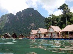 Thailand met kinderen   Bouw je eigen reis met ThailandKids