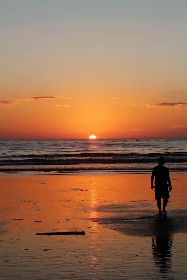 sunset beach san - photo #35