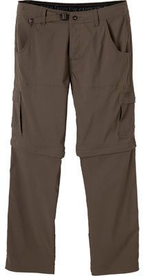 Men's Prana Stretch Zion Convertible Pant 30