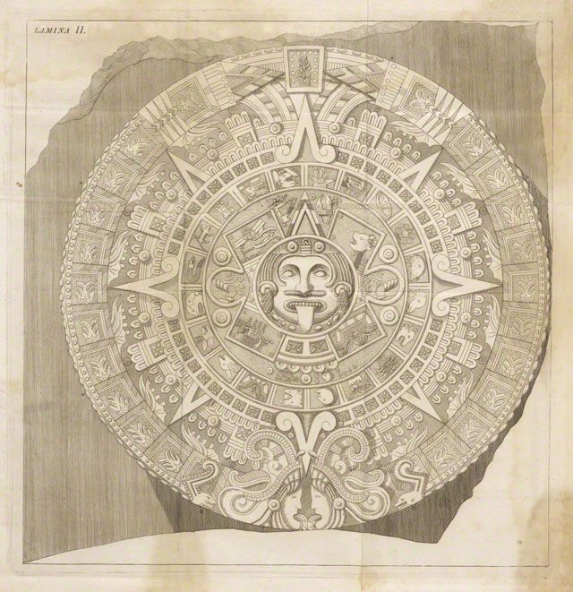 a study on the aztec empire The focus of the study conducted by the smithsonian was the fact that oxford  university is older than the aztec empire by almost 300 years in fact – oxford's  first.