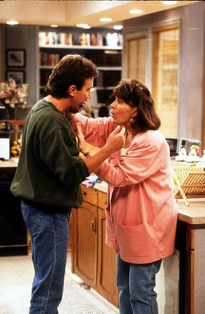 Home Improvement (TV Series 1991–1999) - Photo Gallery - IMDb