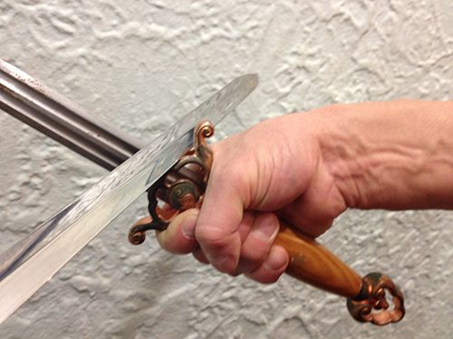 hands holding sword - Google Search