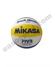 MIKASA-VOLEY PLAYA VX30- OFFICIAL BALL