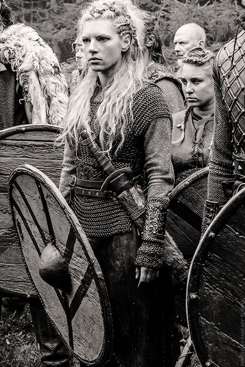 A Shieldmaiden was a woman who had chosen to fight as a warrior in Scandinavian folklore and mythology. They are often mentioned in sagas such as Hervarar saga and in Gesta Danorum. Shieldmaidens also appear in stories of other Germanic nations: Goths, Cimbri, and Marcomanni.The mythical Valkyries may have been based on the shieldmaidens. x