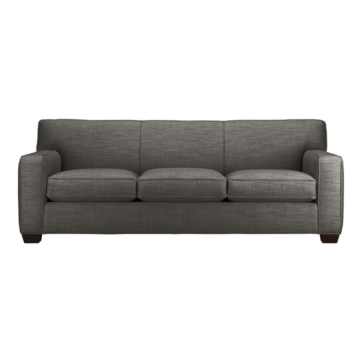 8 best pull out sofas images on pinterest sofa sleeper for Shale sofa bed