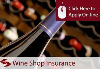 Wine Shop Insurance