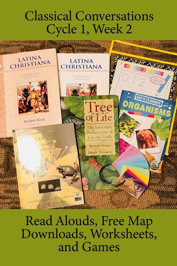 Read Aloud Books Free Downloads And Worksheets For Cc Cycle  Science Cl Ification Of Organisms Kingdoms Of Life Cycle  Pinterest