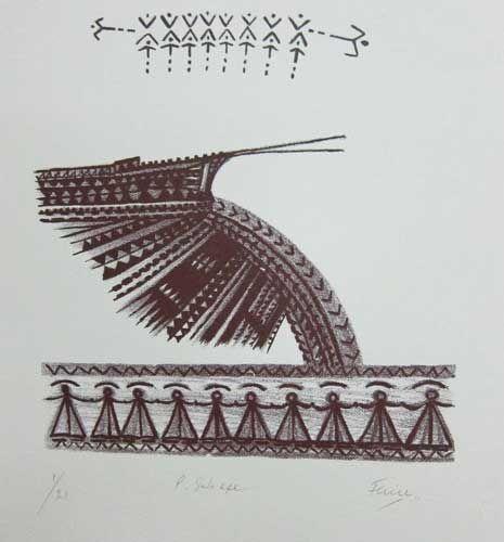 P. Suluape - Fatu Feu'u