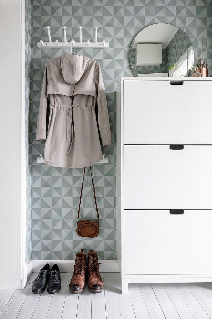 Ikea 'Ställ' shoe cabinet