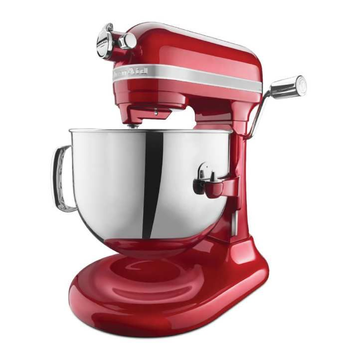 KitchenAid Pro Line Stand Mixer - 7 Quart - KSM7586PCA