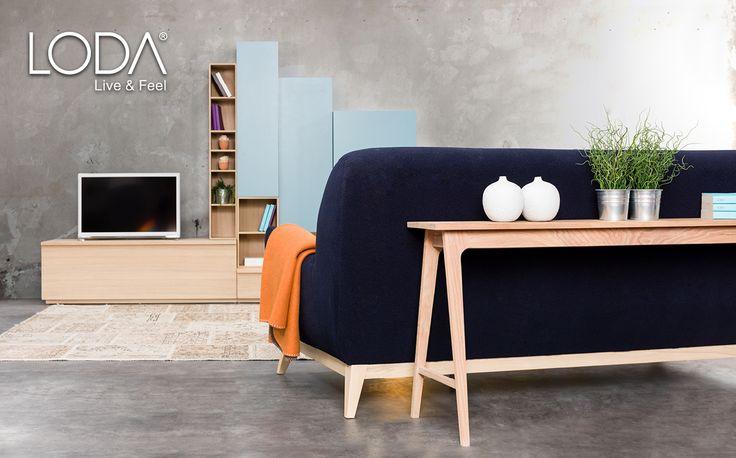 Harvey TV Ünitesi / Harvey TV Unit / #mobilya #furniture #tasarım #dekorasyon #stil #style #design #decoration #home #homestyle #homedesign #loft #loftstyle #homesweethome #diningroom #livingroom #oturmaodası #tvünitesi #ahsapmobilya #lodamobilya