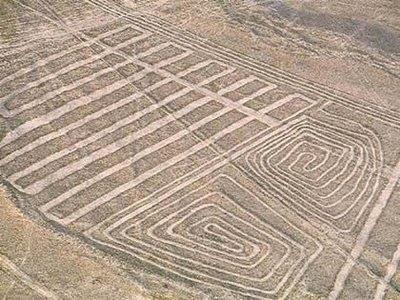 Destylou - Historia: Las Líneas de Nazca
