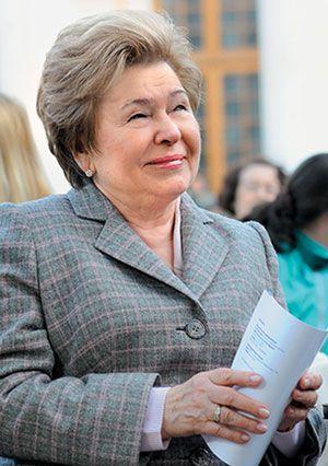 Наина Ельцина - жена Бориса Ельцина