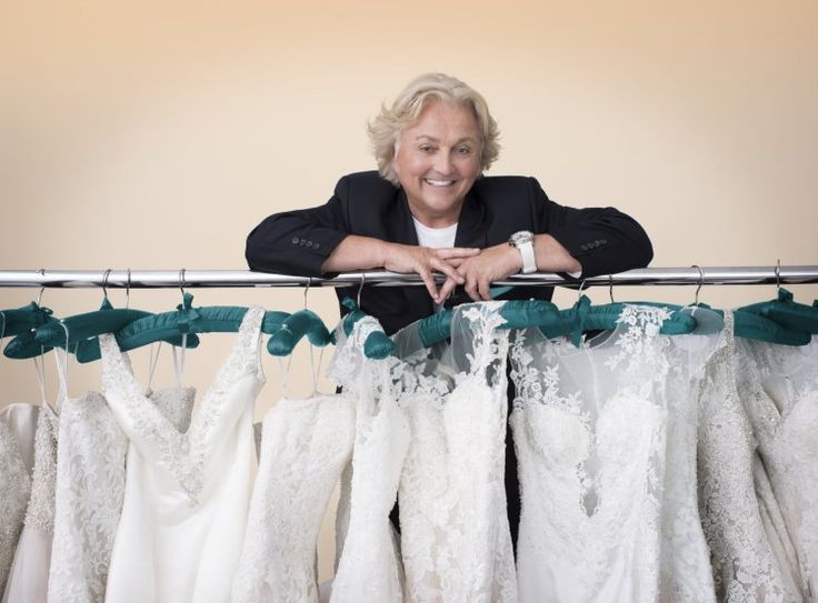 Say Yes To The Dress (For Less!) is coming to Oxfam