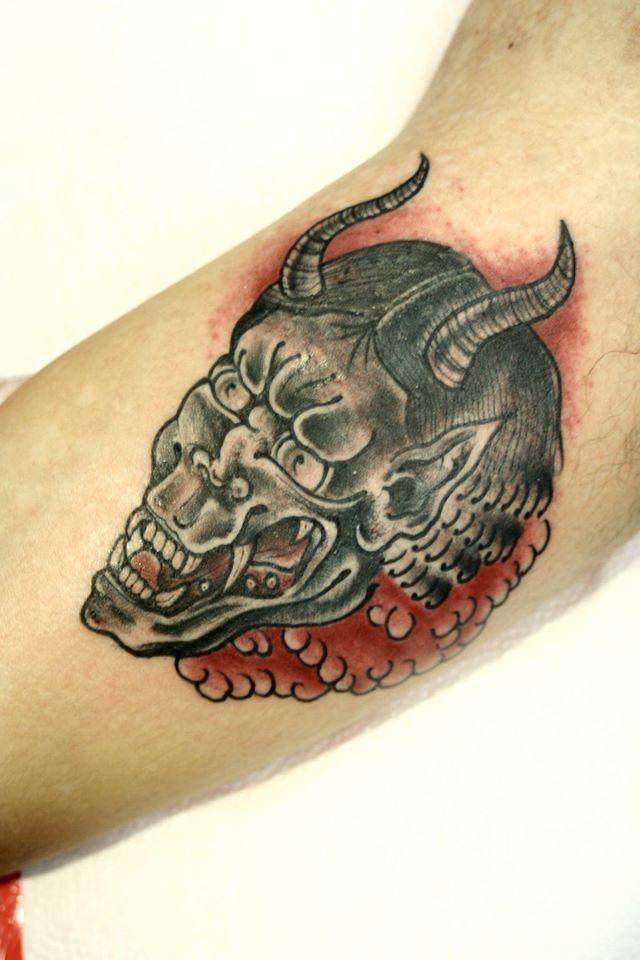 Hanya Tattoo.