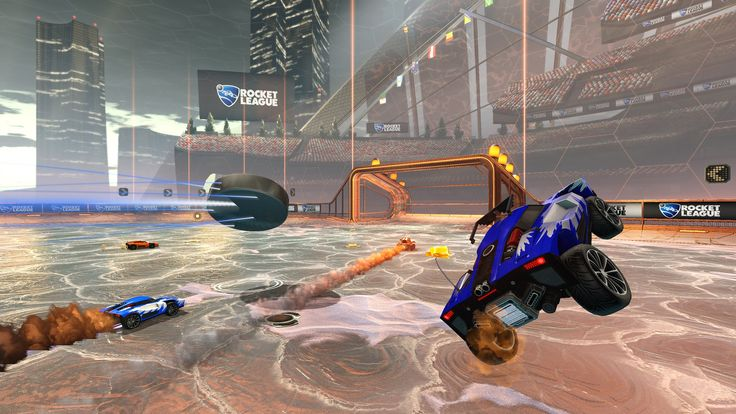 PC Winter Sale: $10 Rocket League and $8 Vermintide: It's cheap Rocket League, Warhammer Vermintide, and more in Round Two of GMG's 2016 PC…