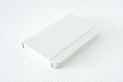 Lischa Notebook Red by winostudio