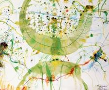 John Olsen - my favourite Australian artist
