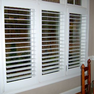 19 best Plantation Shutters and Custom Shutters Chattanooga TN