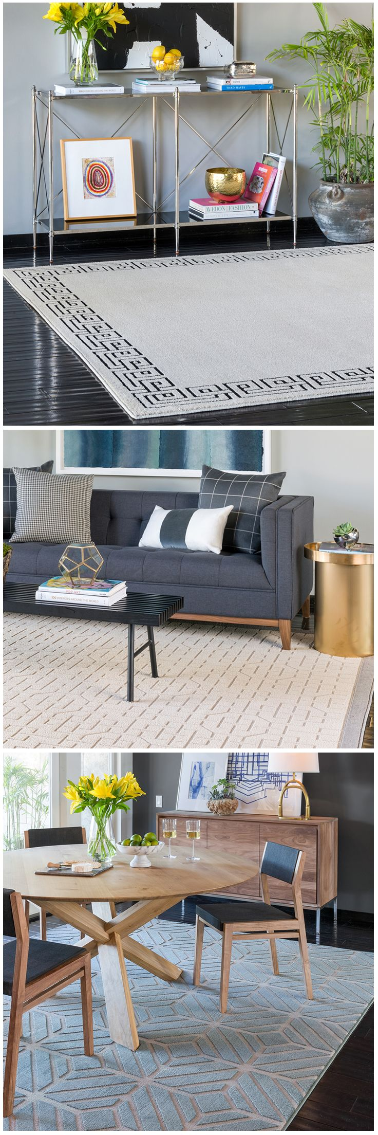 17 Best images about Flooring, Carpet & Rugs on Pinterest | Vinyls ...