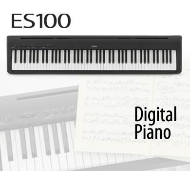Kawai ES100 Review & Best Price | Digital Piano Best Review : Our featured post keeps going on at www.digitalpianobestreview.com ER Music Gallery Official Website is www.erpiano.com Come visit us now and get the best price in the US!