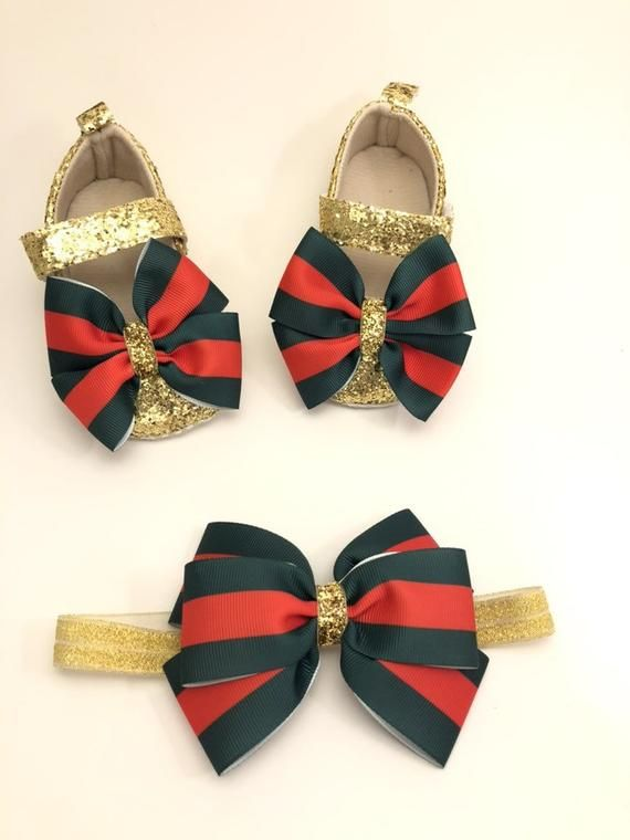 d26f5208b647e Gucci Baby shoes, baby girl gucci shoes   Baby stuff   Gucci baby ...