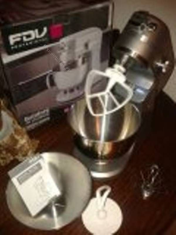 Vendo Batidora Pedestal FDV Profesional