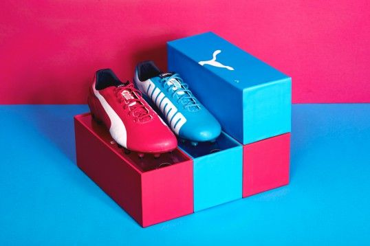 Lovely Package - PUMA Tricks