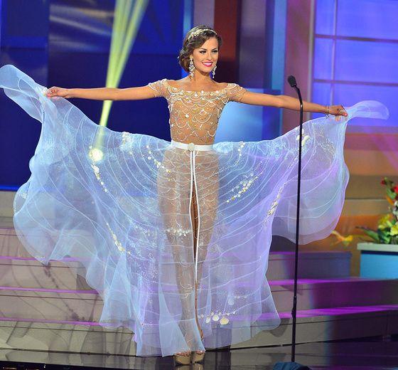 miss univers 2015 costumes nationaux 16 Lituanie