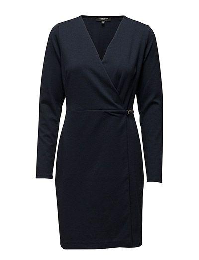 Vi har Ilse Jacobsen Dress (Dark Indigo) i lager på Boozt.com, för enbart 1450 kr. Senaste kollektionen från Ilse Jacobsen. Shoppa tryggt & säkert, snabb leverans.