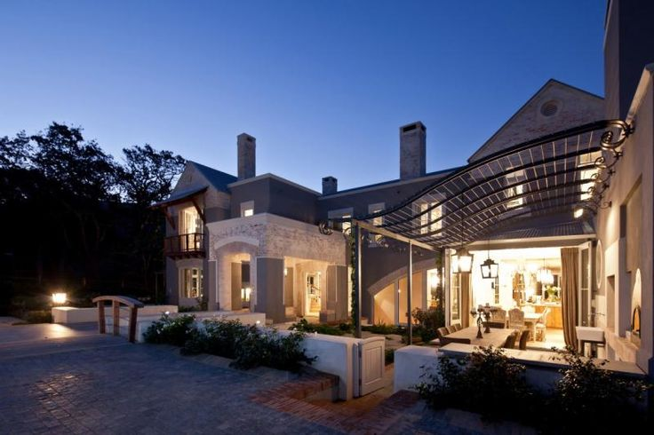 :: Wynand Wilsenach Architects :: Hope de Constance
