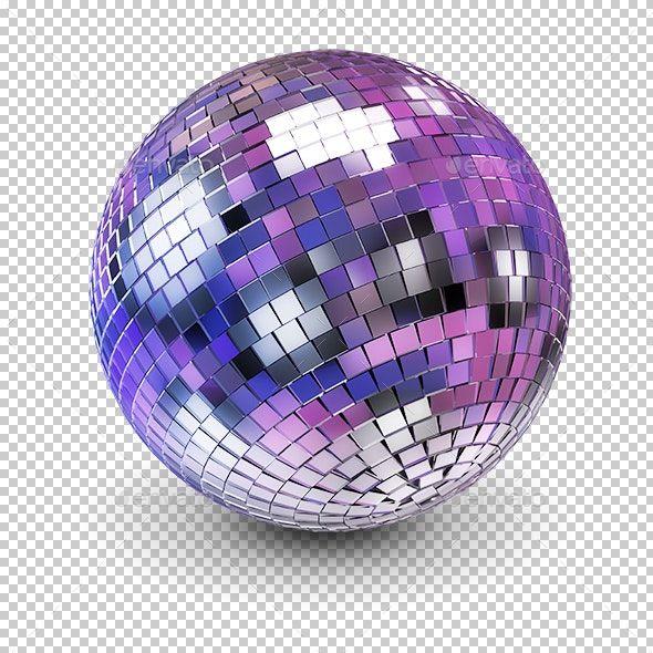 Disco Ball Disco Ball Disco Ball
