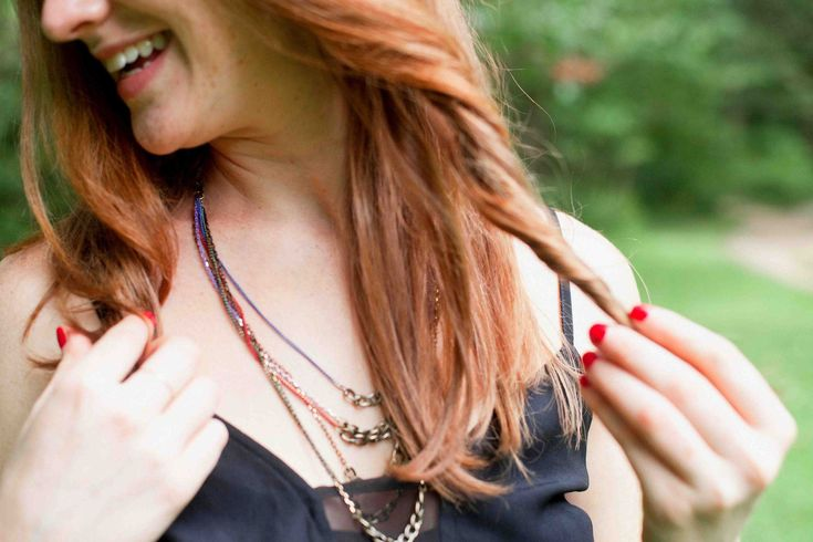 Startling News: Redhead Gene Makes You Look Younger...another reason to love being a redhead.