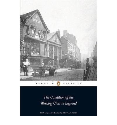 The Condition of the Working Class in England Written when Engels was only twenty-four, and inspired in particular by his time living amongst the poor in Manchester, this forceful polemic explores the staggering human cost of the Industrial Revolution in Victorian England. Engels paints an unforgettable picture of daily life in the new industrial towns, and for miners and agricultural workers -in a savage indictment of the greed of the bourgeoisie.