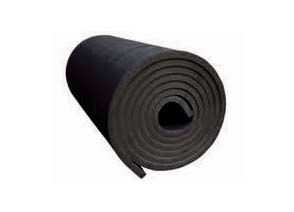 Black EVA 75 - EVA foam is closed cell foam made from Ethylene Vinyl Acetate and blended copolymers. It has a hi