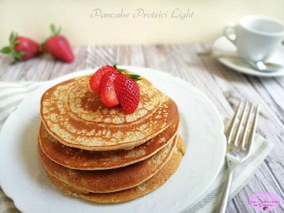 b56e005210ccf950d11660319453a58a - Pancake Light Ricette