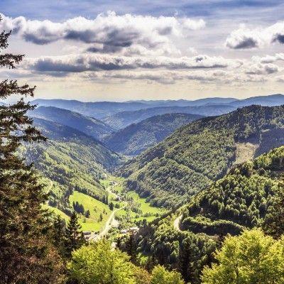 Entdecke Bad Herrenalb im Nordschwarzwald 3 bis 4 Tage ab 99 € | Urlaubsheld
