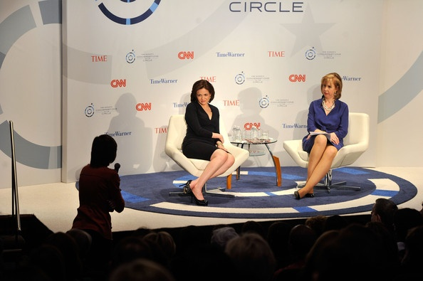 A Conversation With Sheryl Sandberg, Chief Operating Officer, Facebook And Moderated By Nancy Gibbs, Deputy Managing Editor, TIME