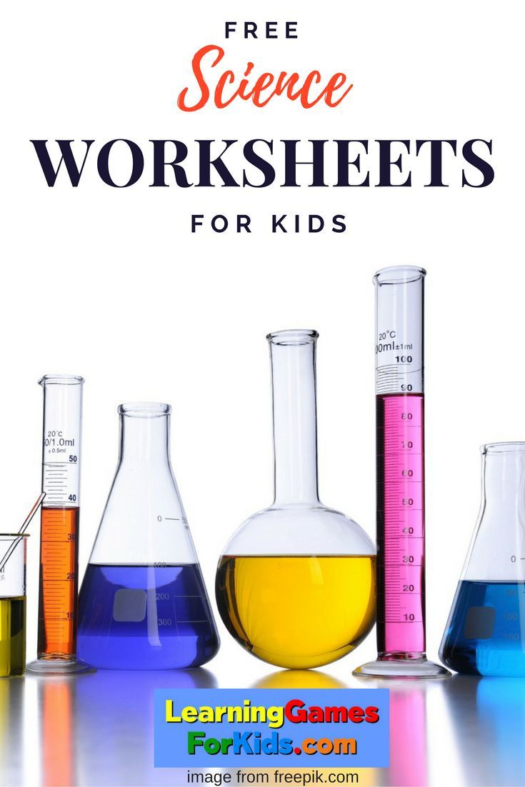96 best science worksheets images on pinterest physical science a great place to find science worksheets by grade level robcynllc Gallery