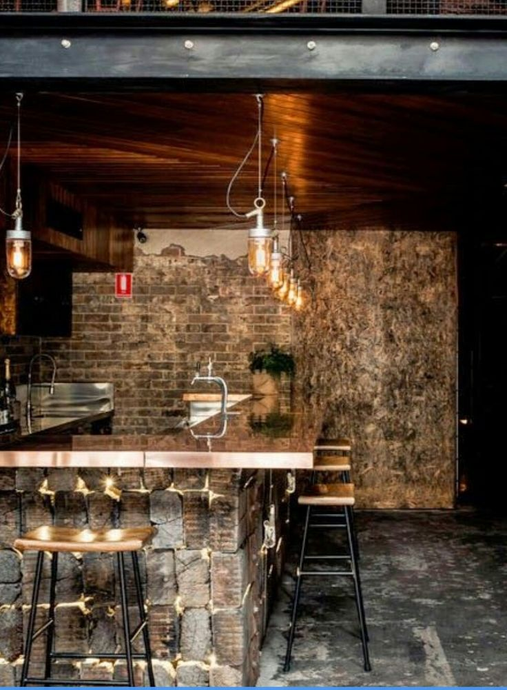 The best cafe bar and restaurant interiors