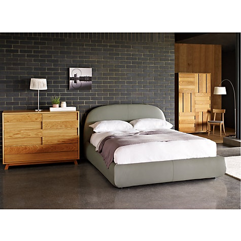 Buy Bethan Gray for John Lewis Noah Bedroom Furniture Range Online at johnlewis.com