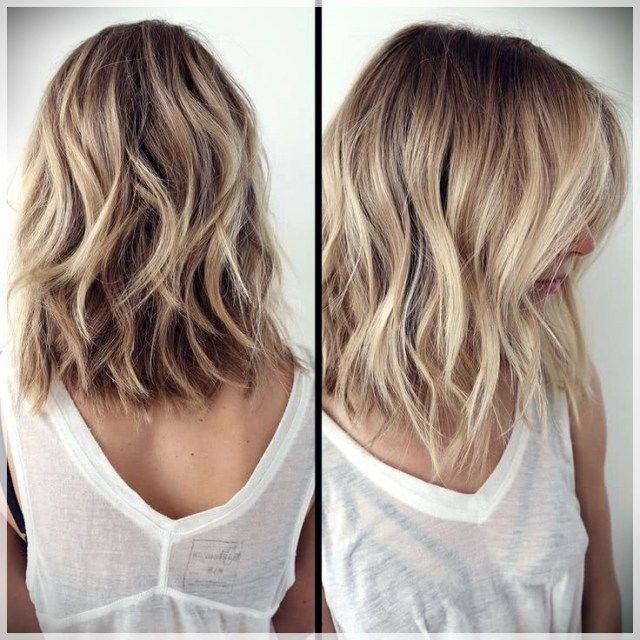 +90 Bob Haircut Trends 2019 – Tine Maertens