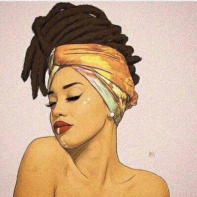 Ode a l'ethnic : L'afro .. Cette coiffure qui divise