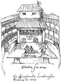 See A Play In The Globe Theater