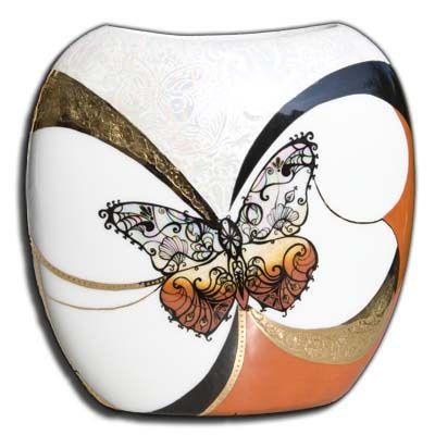 Vardi.be - La peinture sur porcelaine de Vivianne Hardy - Stage n ...