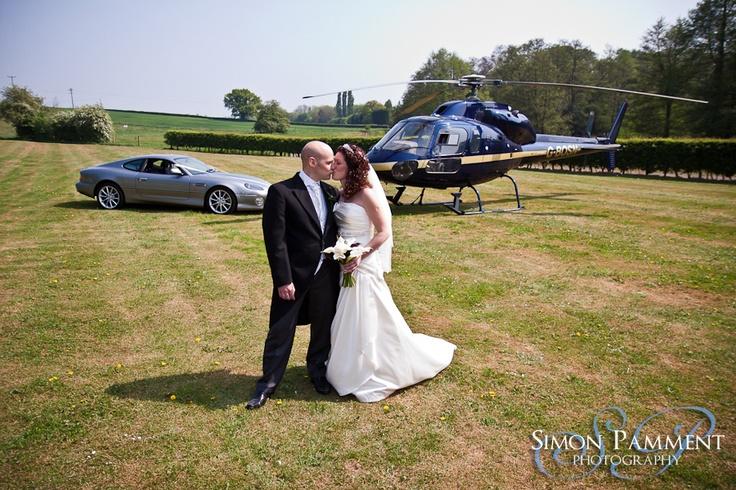 Amanda & Calum Wedding @ Tewin Bury Farm