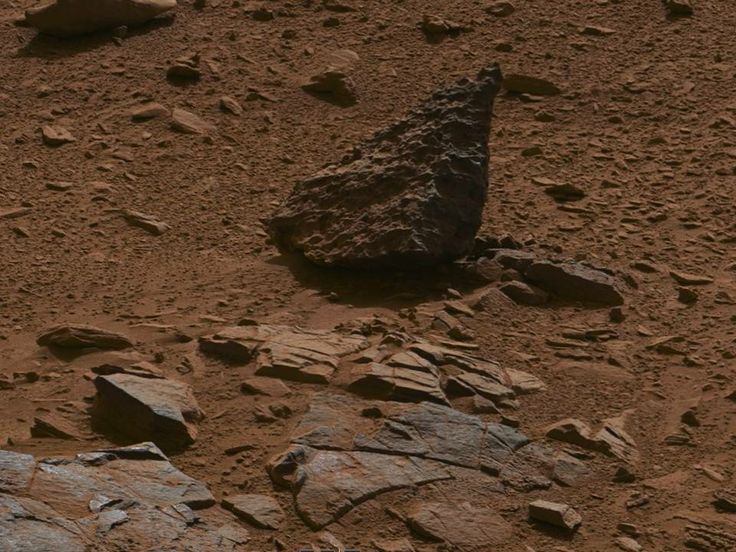 mars planet surface - photo #6